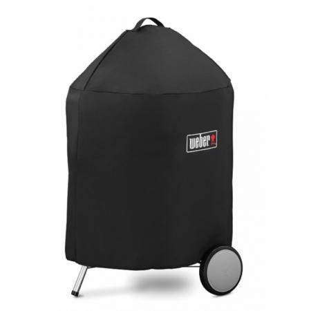 housse Premium Weber 57 Kettle/Master-Touch
