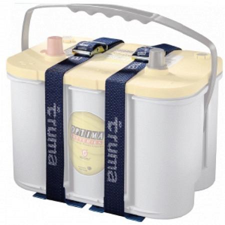 support pour batterie OPTIMA YTS