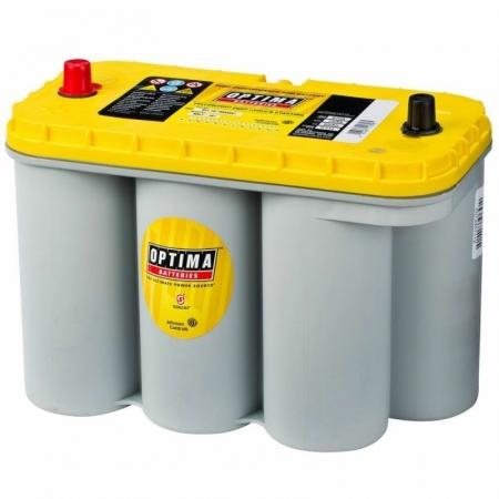 batterie OPTIMA YT S 5.5 (75Ah)