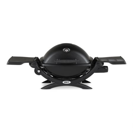 Weber Q 1200 Black (noir)