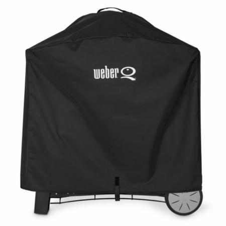 Abdeckhaube Premium Weber Q 300/3000