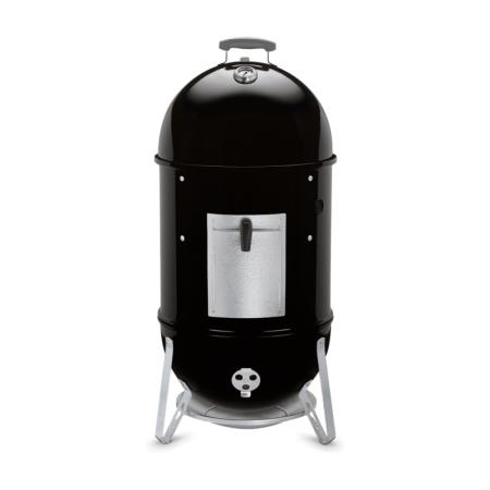 Weber Smokey Mountain Cooker 47 Black
