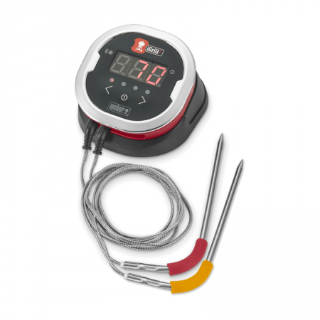 Weber iGrill 2 Bluetooth-Thermometer