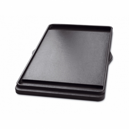 Weber plaque de cuisson anguleuse Genesis