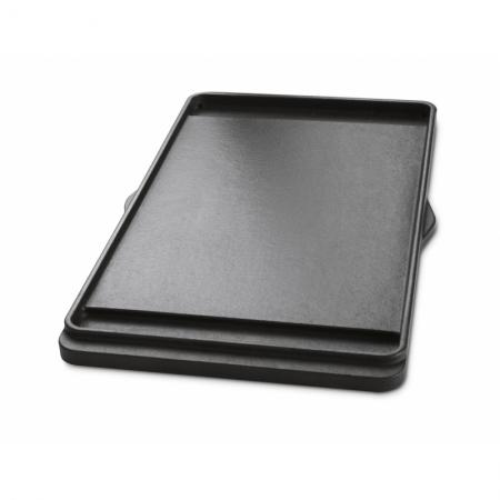 Weber plaque de cuisson anguleuse Spirit E-310