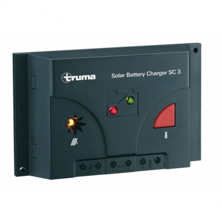 Solar Ladeautomat SC 5