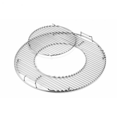 Weber GBS grille inox pour charbon 57 cm