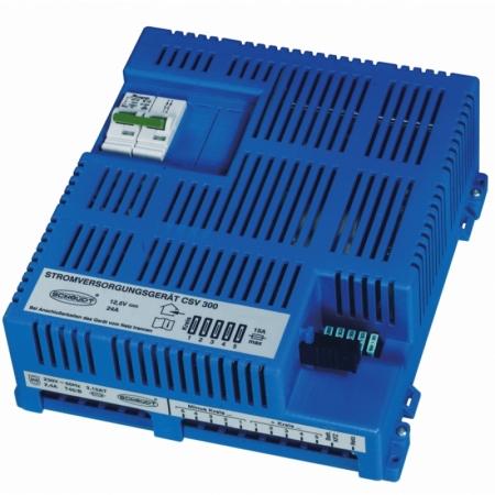 Stromversorgungsgerät 230 V AC/12 V DC CSV300