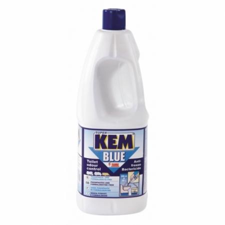 Fiamma Super Kem Blue 2 lt.