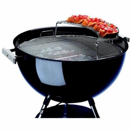 Weber panier réchauffage pour grils charbon 57 cm