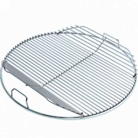 Weber grille de cuisson articulée pour gril 57 cm