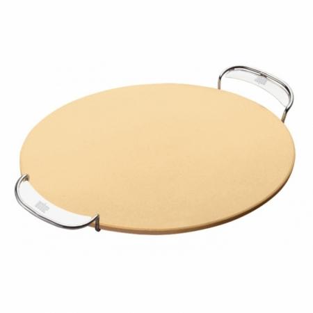 Weber GBS insert pierre à pizza