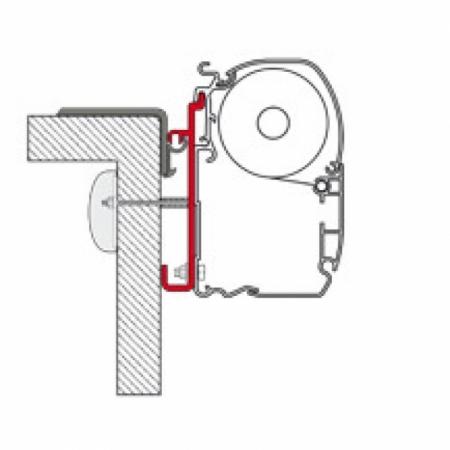 Adapter Kit Rapido 7/8