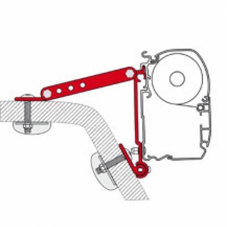 Adapter Kit Wall