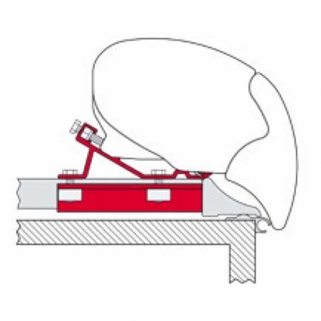 Kit Fixing-Bar