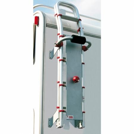 Safe Ladder - Diebstahlschutz