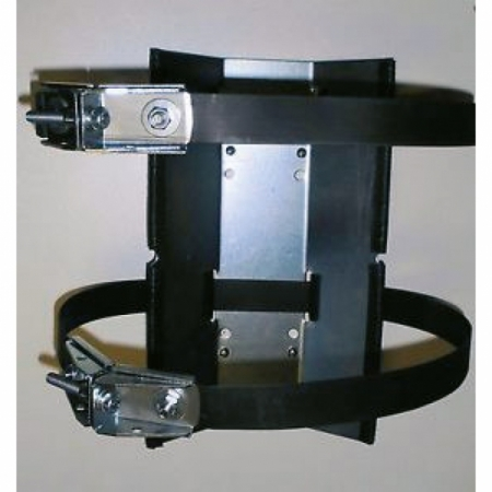 halterung easy way f r 11 kg 14 kg tankflasche. Black Bedroom Furniture Sets. Home Design Ideas