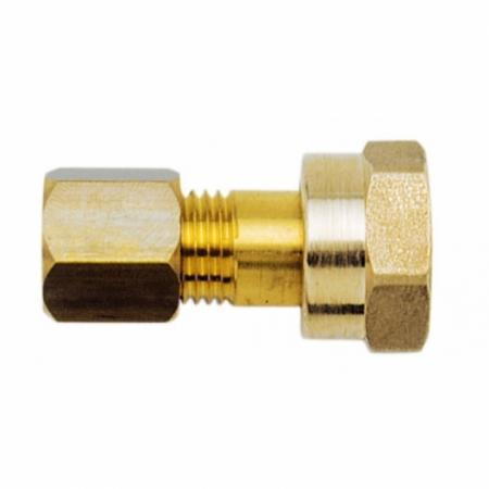 Anschlussverschraubung 8 mm
