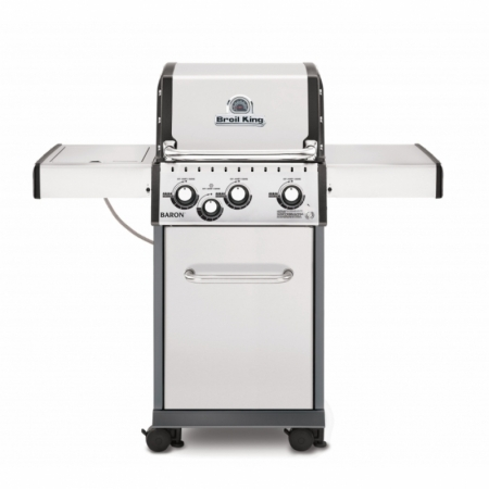 Broil King Baron S 340